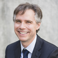 Christopher Meissner elected Vice-President of the Economic History Association