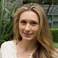 Ina Simonovska returning to UC Davis Economics