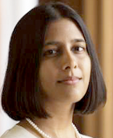 Singhal named co-editor of Journal of Public Economics