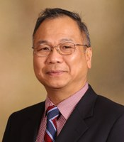 Wing Thye Woo retires after 35 years of service to UC Davis